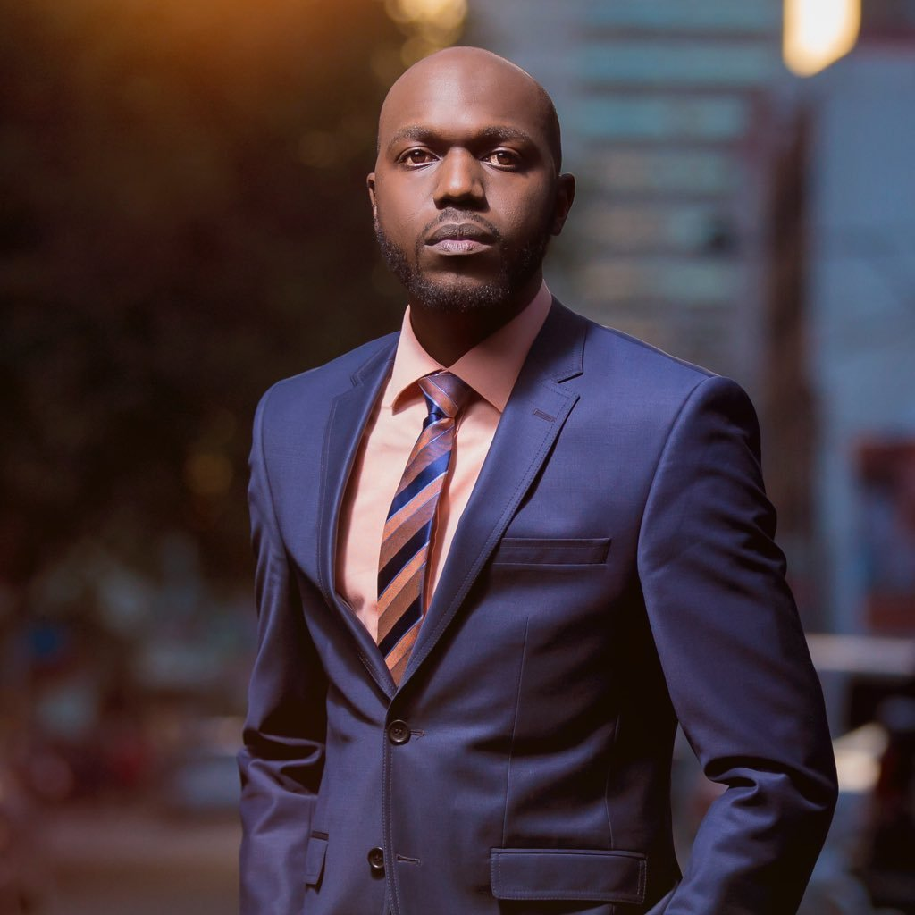 Larry Madowo Finally Quits NTV