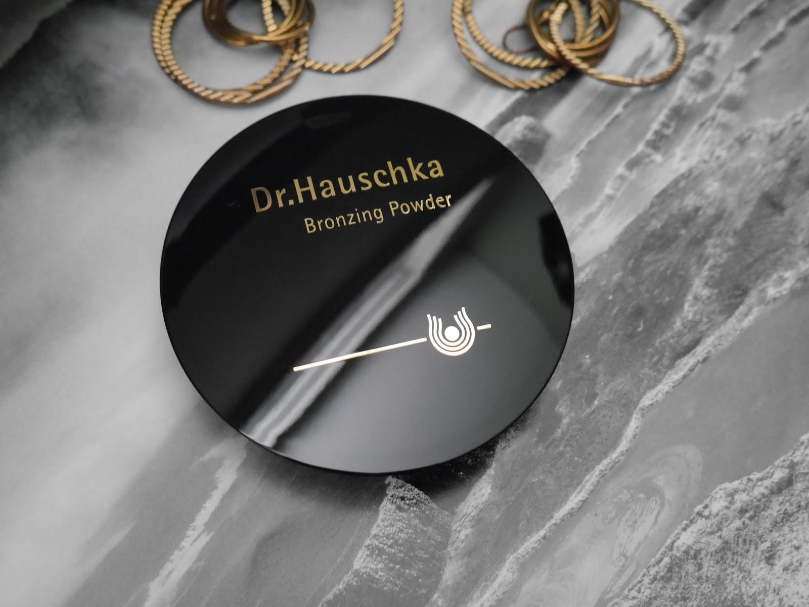 review dr hauschka bronzing powder reflection of sanity. Black Bedroom Furniture Sets. Home Design Ideas