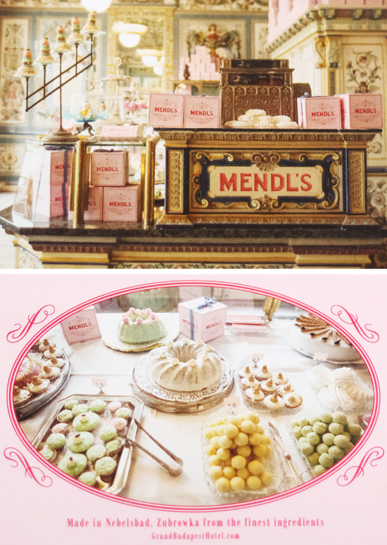 Special Delivery Mendl S Shortdough Cookies Sprinkle Bakes