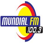 Rádio Mundial FM 100,3