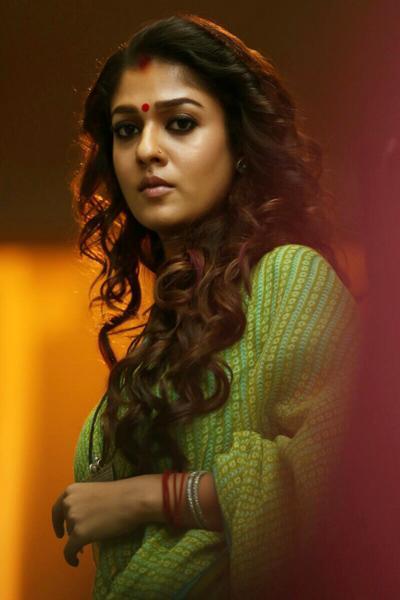 puthiya Niyamam review Nayanthara stills
