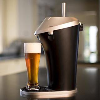 Fizzics Beer Maker