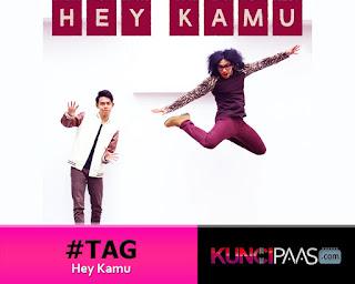 Foto Gambar Image #Tag – Hey Kamu