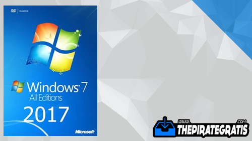 Download Windows 7 AIO 2017 (64-Bits) PT-BR Torrent