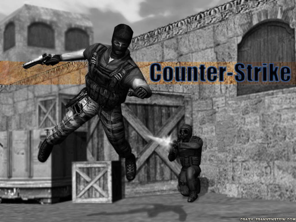 Counter Strike 1.6: Counter Strike 1.6 Wallpapers HD