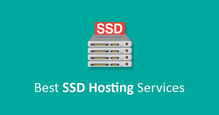 Thuê hosting SSD giá rẻ ở đâu tốt nhất hiện nay?