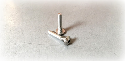 Custom stainless button head cap screws partially threaded - engineered source is a supplier and distributor of custom button head cap screws in stainless steel material