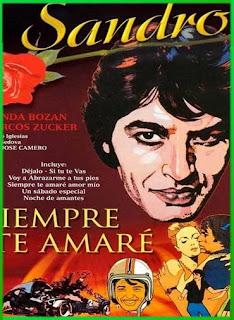 Sandro siempre te amaré 1971 | DVDRip Latino HD GDrive 1 Link
