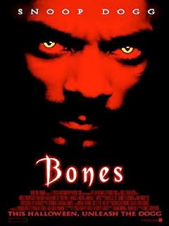 Bones อมตะพันธุ์อำมหิต