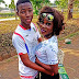 Graduating student of Osun state college takes breast squeezing and immoral pictures