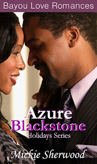 Azure Blackstone Holidays Series