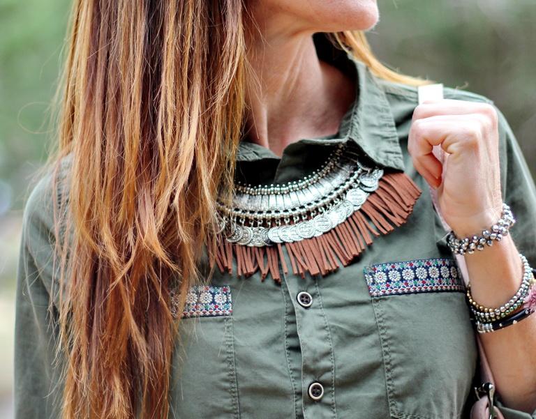 Dekuero creaciones,streetstyle, fashion, Pepe Moll, cuchicuchi, Vestido camisero, tendencias 2016