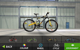 Download Bicycle Quad Stunts Racer V1.0 MOD Apk Full Version