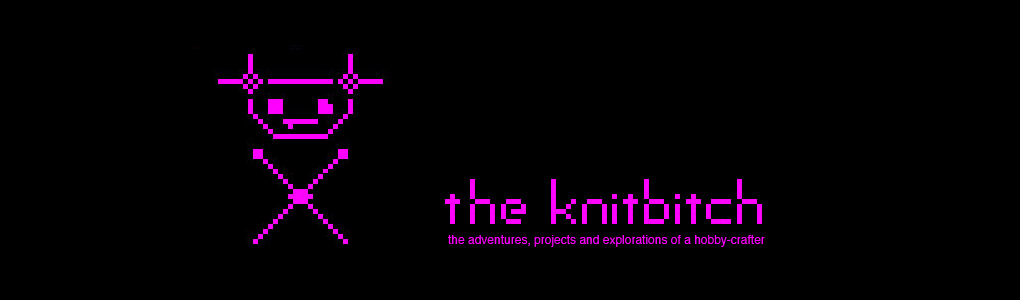 The Knitbitch