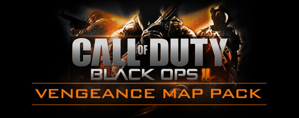 Vengeance Map Pack Call Of Duty Vengeance Map Pack[xBox/PS3/PC]