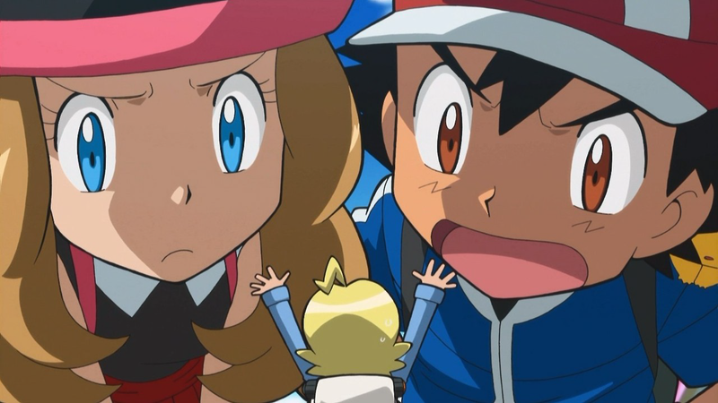 Pokemon xy all episodes in english download mp4