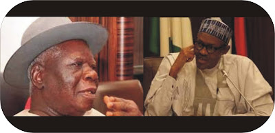 Buhari ready to meet Niger Delta leaders