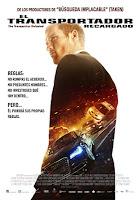 El transportador recargado (2015) HD