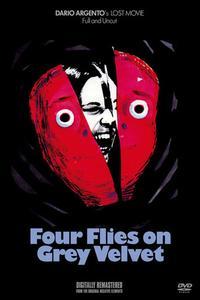 Watch Four Flies on Grey Velvet Online Free in HD