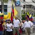 Venezolanos en RD continúan con sus acciones para su normalización migratoria