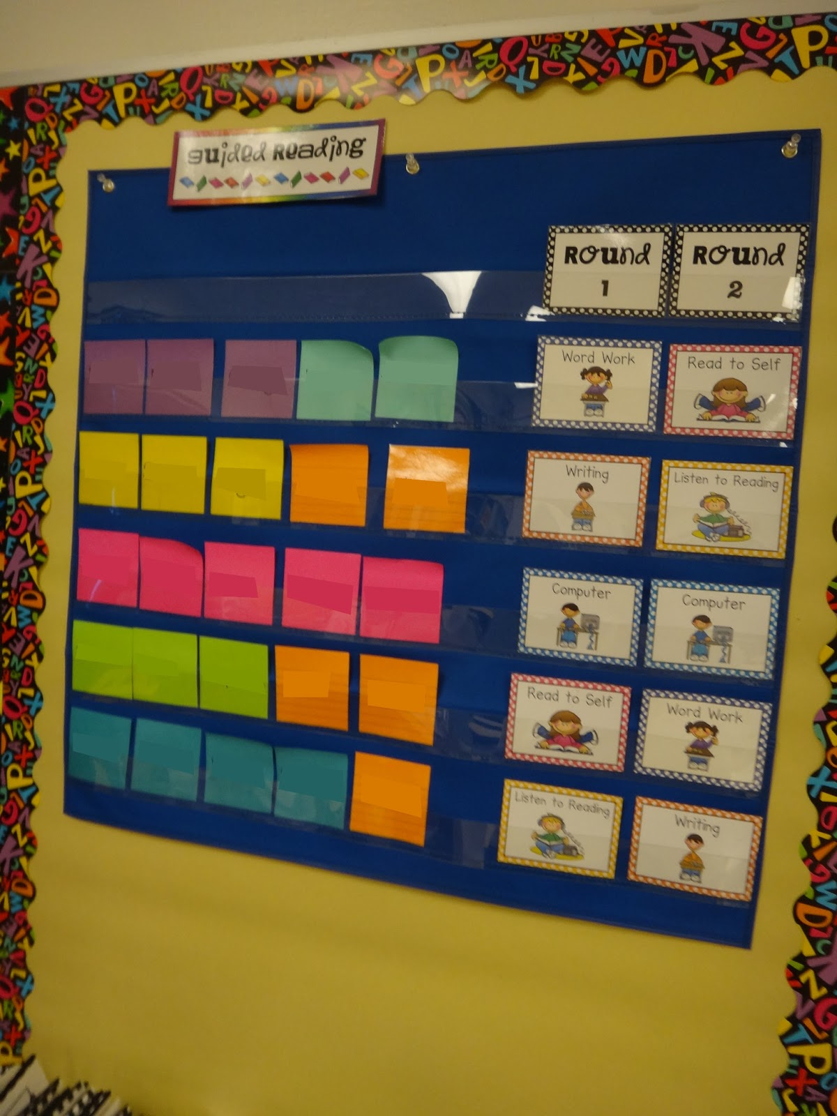 First Grade Garden Daily 5 And Writer S Workshop Freebies