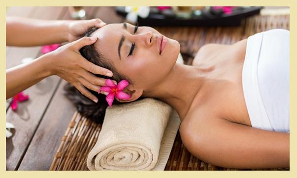 spa, salon kecantikan, pijat, massage