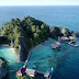 Mengenal Pulau Nut Tonton, Resort Homestay di Kawasan Misool Islands Raja Ampat