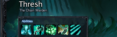 Surrender at 20: 1/9 PBE Update: Thresh and AW Kayle ...
