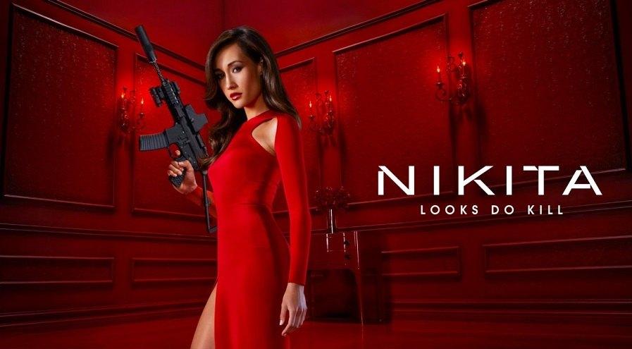 Nikita - Todas as Temporadas Torrent Imagem