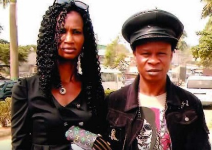 My Wife Is The First Woman I Slept With - King Wadada