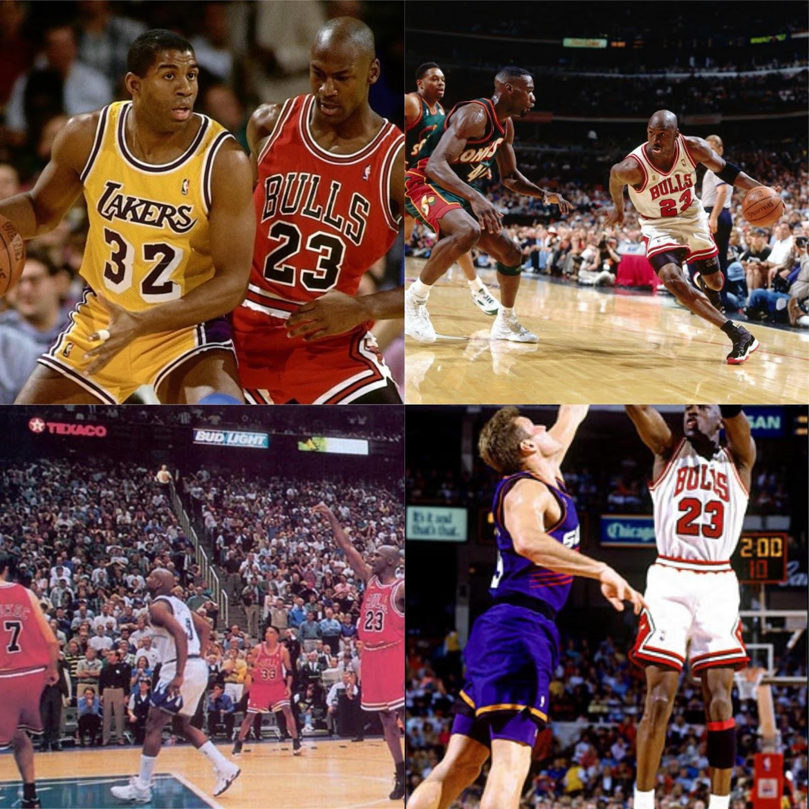 20385363e29 DAR Sports  Ranking Michael Jordan s 6 NBA Finals Appearances ...