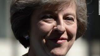 , Update: Theresa May turns brutal, ruthless and bold in Cabinet choices, Latest Nigeria News, Daily Devotionals & Celebrity Gossips - Chidispalace