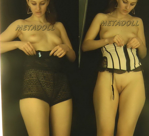 SpyCam 2174-2190 (Clothing Store Changing Room. Beautiful girls changing dress recorded by hidden camera)