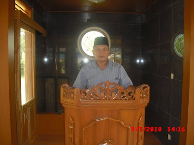 Achmad Shalihin