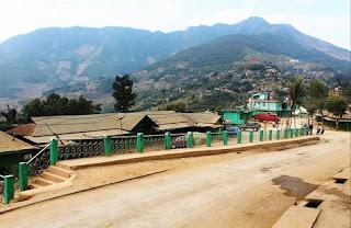 Kiphire District, Nagaland Recruitment