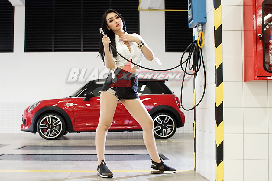 Image Result For Hani Putri Hot Shoot Galeri