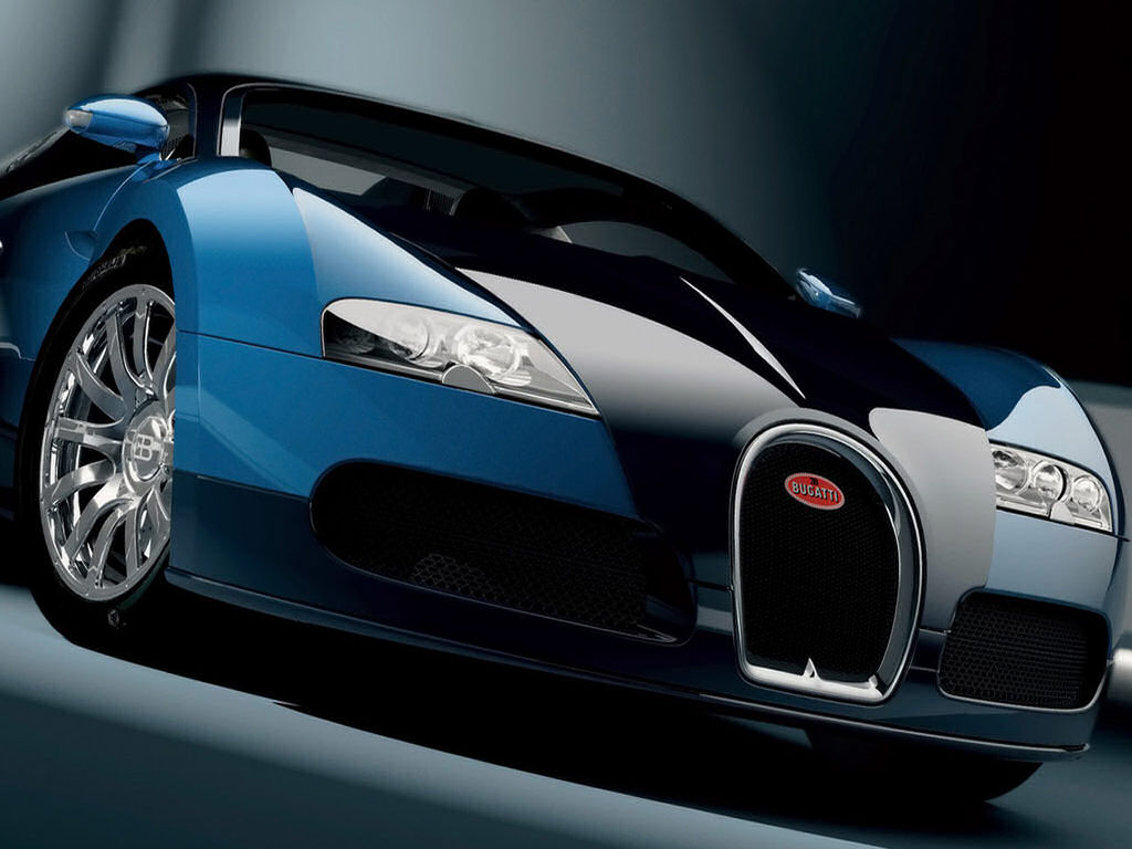 Bugatti Cars Wallpapers Hd: Bugatti Car Wallpapers HD