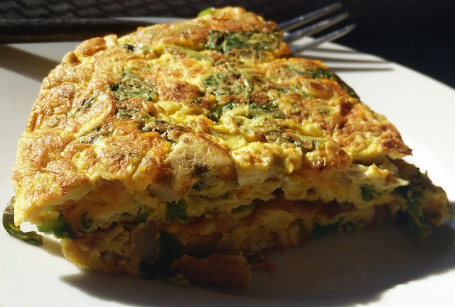 Recette Omelette Facile