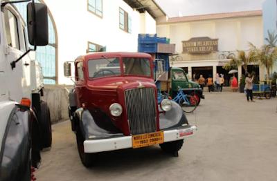 Tempat dan Harga Tiket Masuk Museum Angkut, Jawa Timur  - Terbaru