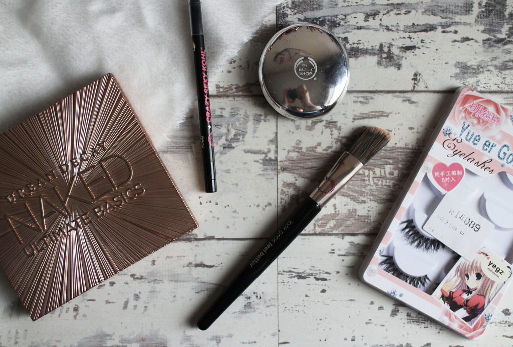 February | Beauty Favourites