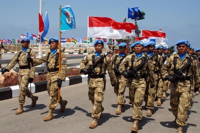 Mengecam Saja Tidak Cukup, Jokowi Didesak Kirim Pasukan Militer ke Palestina