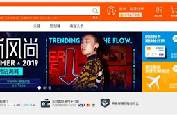 Taobao, Favorite Shop for Chinese Community Shopping