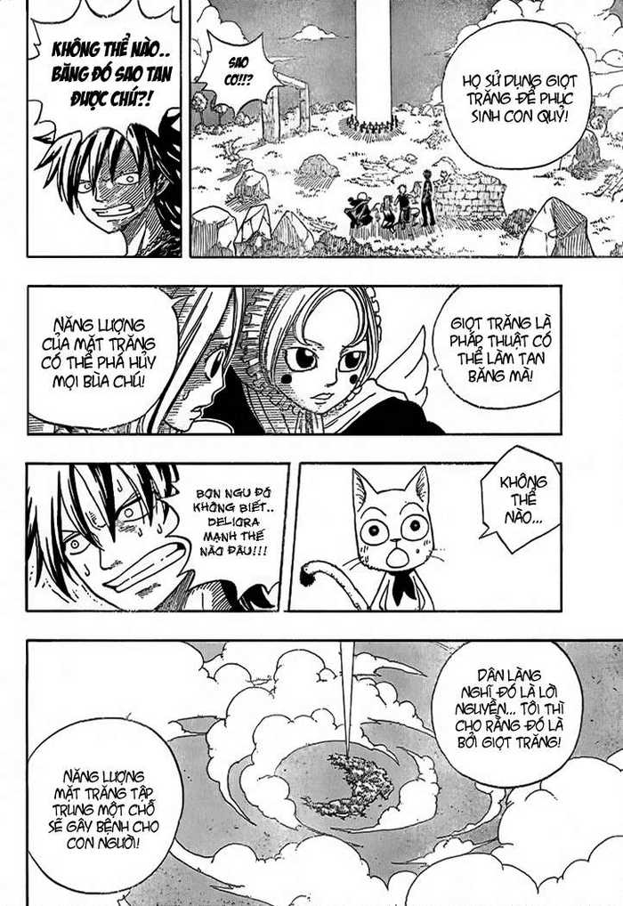 Fairy Tail Chap 28