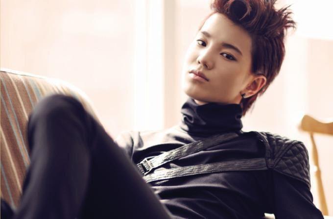 Infinite Lee Sung-Jong