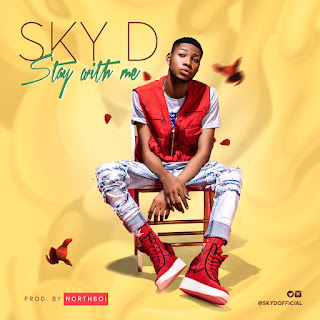 Sky D - Stay With Me (Prod. Northboi)
