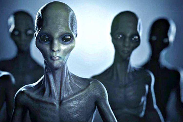 Evrende yaşayan tek zeki canlı olmamız mümkün değil, insandan evvel de zaten uzaylılar yaşıyordu.