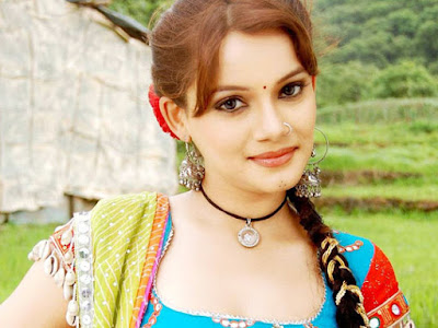 Indian Television Actress