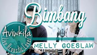 Melly - Bimbang (Cover Aviwkila)