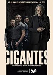 Gigantes Temporada 1 audio español