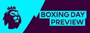 Resultados jornada 16 premier post boxing day futbol 28-30 diciembre 2020